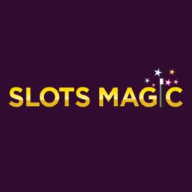 SlotsMagic Mobil App