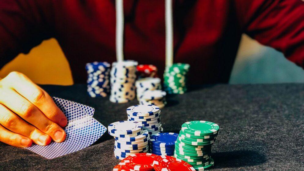 Casino lisens i Danmark og Norge