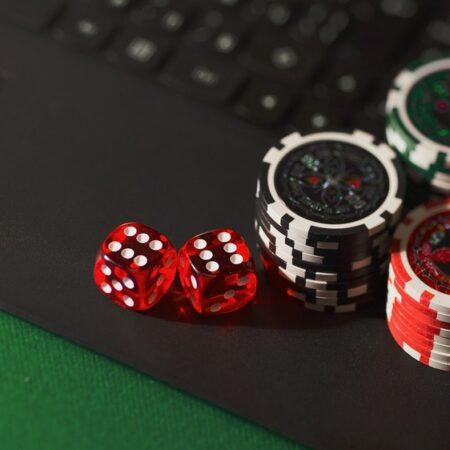 Spil ansvarligt på casino selv med lånte penge